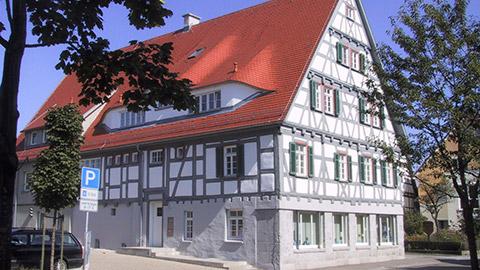 Musikschule Süßen
