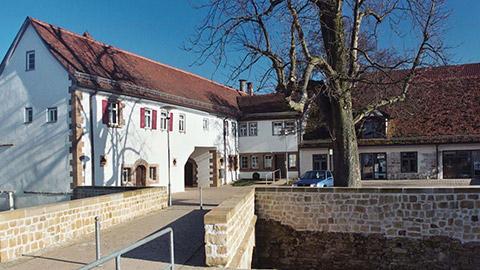 Schloss Dürnau